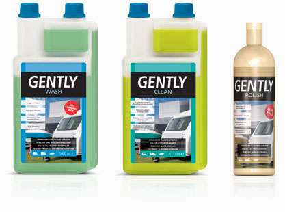 Expansion of GVG: specialist in cleaning agents