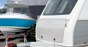 Gently Caravan & Boat Cleaning