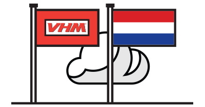 Dutch Vlag