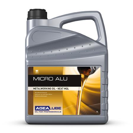 Micro Alu