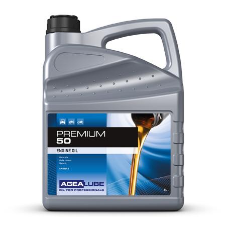 Premium 50
