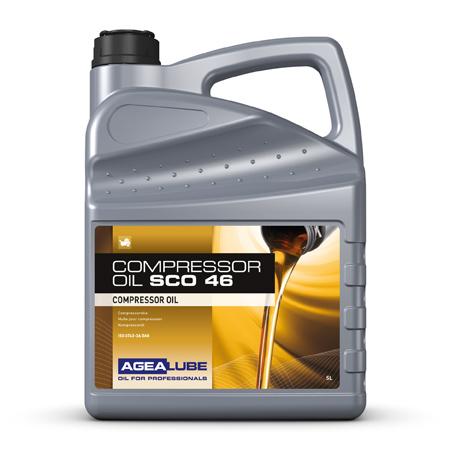 Compressor Oil SCO 46